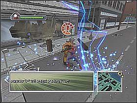 3 - [Opis przejścia] Misja 3 - R.H.I.N.O. cz.1 - Ultimate Spider-Man - poradnik do gry
