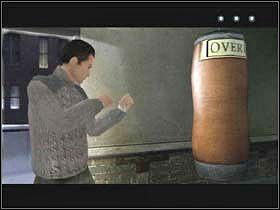 Włącz muzykę z wieży (+5 pkt - LOST LOVE Mieszkanie Lucasa cz.1 - Fahrenheit - poradnik do gry