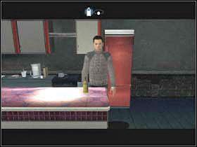 W lodówce znajdziesz mleko - LOST LOVE Mieszkanie Lucasa cz.1 - Fahrenheit - poradnik do gry