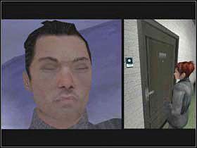 Połóż się do łóżka i zamknij oczy (+10 pkt - LOST LOVE Mieszkanie Lucasa cz.1 - Fahrenheit - poradnik do gry