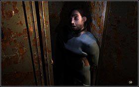 Muszę dostać się do kopalni - OBÓZ (2) - ZACHODNIE CZECHY - Nibiru: Wysłannik Bogów - poradnik do gry