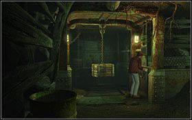 9 - KOPALNIA (1) - ZACHODNIE CZECHY - Nibiru: Wysłannik Bogów - poradnik do gry
