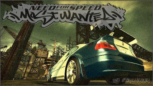 Witaj w nieoficjalnym poradniku do gry Need for Speed: Most Wanted - Need for Speed: Most Wanted - poradnik do gry