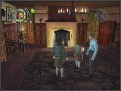 Na dworze lało jak z cebra - Garderoba - Opis przejścia - Opowieści z Narnii: Lew, Czarownica i stara szafa - poradnik do gry