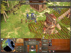 045 - Misja 6 - Piracka pomoc - Akt 1 - Age of Empires III - poradnik do gry