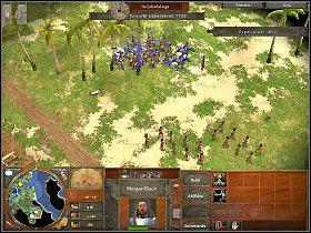 048 - Misja 6 - Piracka pomoc - Akt 1 - Age of Empires III - poradnik do gry