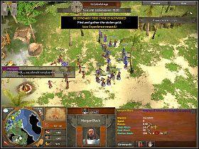 049 - Misja 6 - Piracka pomoc - Akt 1 - Age of Empires III - poradnik do gry