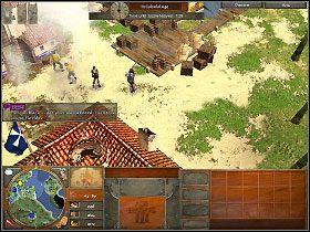 052 - Misja 6 - Piracka pomoc - Akt 1 - Age of Empires III - poradnik do gry