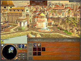 030 - Misja 4 - Turecki fort - Akt 1 - Age of Empires III - poradnik do gry