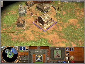 031 - Misja 4 - Turecki fort - Akt 1 - Age of Empires III - poradnik do gry