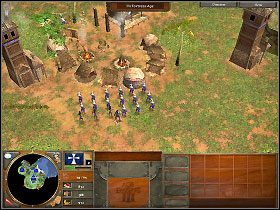 032 - Misja 4 - Turecki fort - Akt 1 - Age of Empires III - poradnik do gry