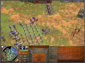 034 - Misja 4 - Turecki fort - Akt 1 - Age of Empires III - poradnik do gry