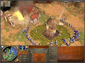 035 - Misja 4 - Turecki fort - Akt 1 - Age of Empires III - poradnik do gry