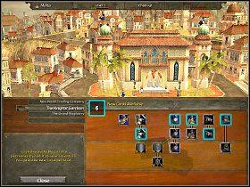 036 - Misja 4 - Turecki fort - Akt 1 - Age of Empires III - poradnik do gry