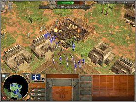 040 - Misja 5 - Świątynie Azteków - Akt 1 - Age of Empires III - poradnik do gry
