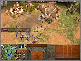 044 - Misja 5 - Świątynie Azteków - Akt 1 - Age of Empires III - poradnik do gry
