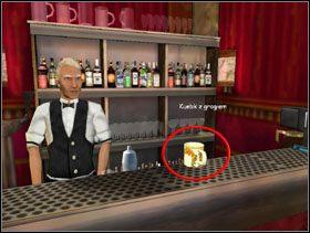2 - San Fran Club - Solucja - Lula 3D - poradnik do gry