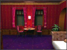 3 - San Fran Club - Solucja - Lula 3D - poradnik do gry