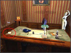 4 - San Fran Club - Solucja - Lula 3D - poradnik do gry