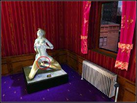 Wchodzisz do biura i odbierasz swoją komórkę - San Fran Club - Solucja - Lula 3D - poradnik do gry