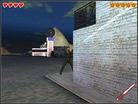 3 - Highway - Solucja - Lula 3D - poradnik do gry