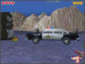 Objaśnienia - Highway - Solucja - Lula 3D - poradnik do gry