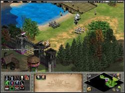 3 - An Unlikely Messiah - Kampania Joanny DArc - Age of Empires II: The Age of the Kings - Single Player - poradnik do gry
