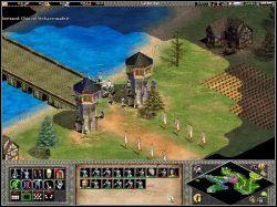 Od tej pory niewiele już się zdarzyło - An Unlikely Messiah - Kampania Joanny DArc - Age of Empires II: The Age of the Kings - Single Player - poradnik do gry