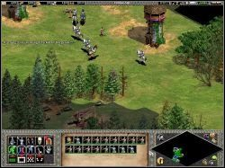 2 - The Cleansing of the Loire - Kampania Joanny DArc - Age of Empires II: The Age of the Kings - Single Player - poradnik do gry