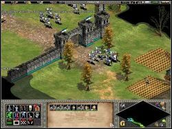 1 - The Maid of Orleans - Kampania Joanny DArc - Age of Empires II: The Age of the Kings - Single Player - poradnik do gry