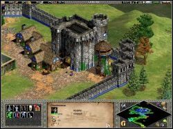 2 - The Maid of Orleans - Kampania Joanny DArc - Age of Empires II: The Age of the Kings - Single Player - poradnik do gry