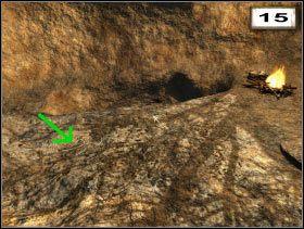 Rope (#17 ) - Przedmioty - Druga jaskinia - Secret of the Lost Cavern: Tajemnica Zaginionej Jaskini - poradnik do gry