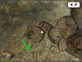 Rope (#20 ) - Przedmioty - Druga jaskinia - Secret of the Lost Cavern: Tajemnica Zaginionej Jaskini - poradnik do gry