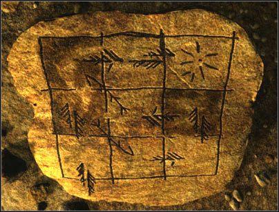 Zanim jednak wyruszysz, wróć do ogniska i zapal pochodnię - Opis (1) - Druga jaskinia - Secret of the Lost Cavern: Tajemnica Zaginionej Jaskini - poradnik do gry