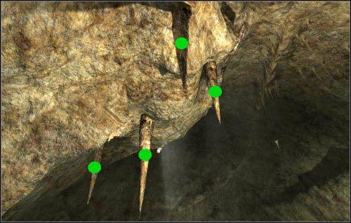 1 - Opis (2) - Druga jaskinia - Secret of the Lost Cavern: Tajemnica Zaginionej Jaskini - poradnik do gry