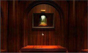 Teraz wróć do windy i z powrotem do biblioteki, zauważysz, że drzwi wyjściowe są zamknięte. - SELENITIC AGE cz.1 - Myst - poradnik do gry