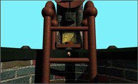 Zejdź na dół, włącz światło - SELENITIC AGE cz.3 - Myst - poradnik do gry