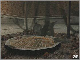 Skieruj się do komnaty z basenem (#74) - [Solucja] Attack of the Fishmen cz.4 - Call of Cthulhu: Mroczne Zakątki Świata - poradnik do gry