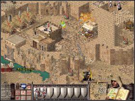 [12] - [Krzy�owiec] 6. Bezkresna pustynia - Twierdza: Krzy�owiec - poradnik do gry