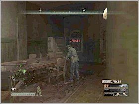 2 - Misja 5 - Resistance - Solucja - Commandos: Strike Force - poradnik do gry