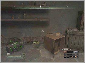 3 - Misja 5 - Resistance - Solucja - Commandos: Strike Force - poradnik do gry