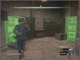 5 - Misja 5 - Resistance - Solucja - Commandos: Strike Force - poradnik do gry