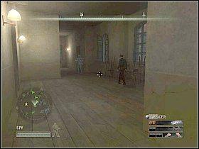 6 - Misja 5 - Resistance - Solucja - Commandos: Strike Force - poradnik do gry