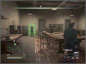 9 - Misja 5 - Resistance - Solucja - Commandos: Strike Force - poradnik do gry
