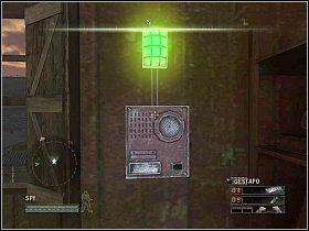 12 - Misja 5 - Resistance - Solucja - Commandos: Strike Force - poradnik do gry