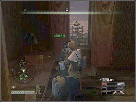 13 - Misja 5 - Resistance - Solucja - Commandos: Strike Force - poradnik do gry