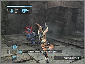 1 - Peru - Return to Paraiso (8) - Etap 2 - Tomb Raider: Legenda - poradnik do gry