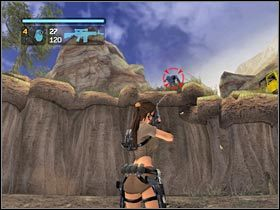 4 - Peru � Return to Paraiso (8) - Etap 2 - Tomb Raider: Legenda - poradnik do gry