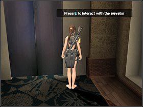 4 - Japan - Meeting with Takamoto (1) - Etap 3 - Tomb Raider: Legenda - poradnik do gry
