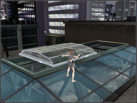 1 - Japan - Meeting with Takamoto (2) - Etap 3 - Tomb Raider: Legenda - poradnik do gry